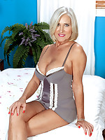 50 Plus MILFs - Katia's Very Big, Very Anal Encore! - Katia (62 Photos)