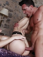 Anal Pleasure For Her